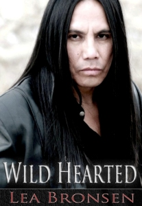 Wild Hearted cover
