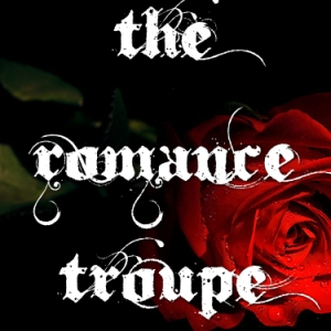The Romance Troupe Button