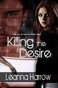 KillingtheDesire_Draft book cover from Damnation