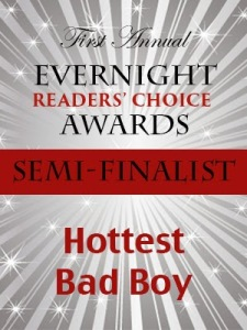 Semi-Finalist Hottest Bad Boy