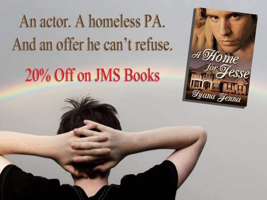 An Actor A homeless PA