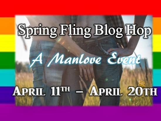 Spring Fling Blog Hop Banner