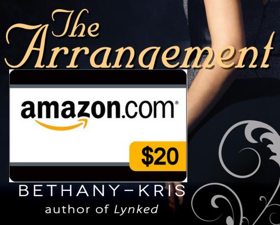 TheArrangementPrizePack