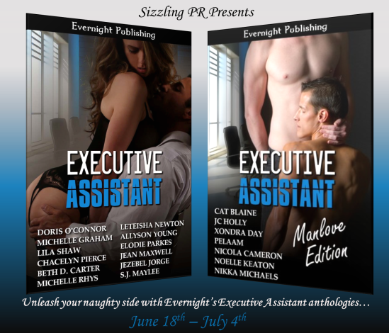 Executive Assisant banner