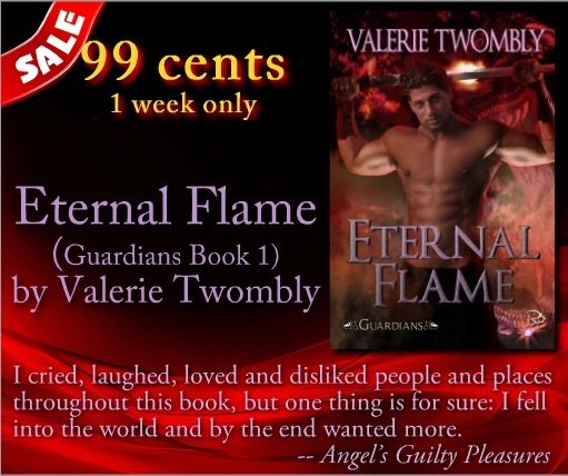 Eternal Flame Sale AGP Quote