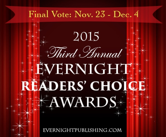 2015 Final Vote