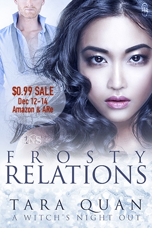 Frosty Relations_99cents
