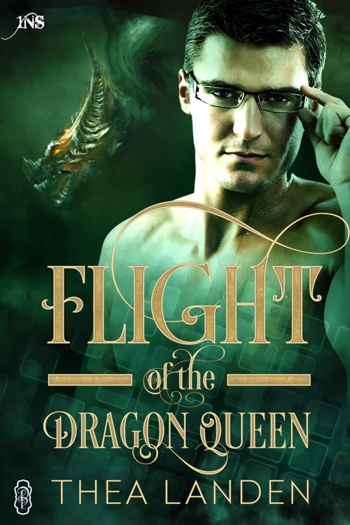 Flight of the Dragon Queen2Final_500x750