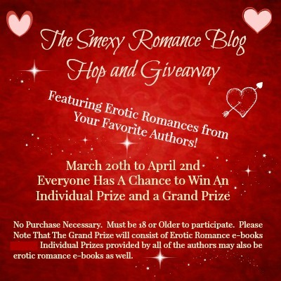 Smexy Romance Giveaway Button