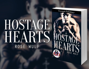 Hostage Hearts - 3D1