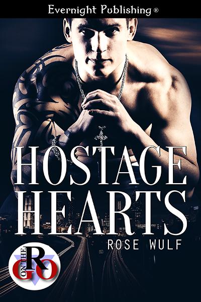 Hostage Hearts - Sml
