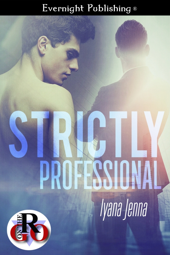 Strictly-Professional-evernightpublishing-JayAheer2016-finalcover