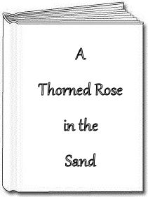 A Thorned Rose in the Sand_coming soon cover