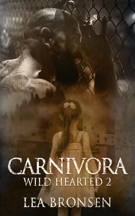 Carnivora_ebook cover