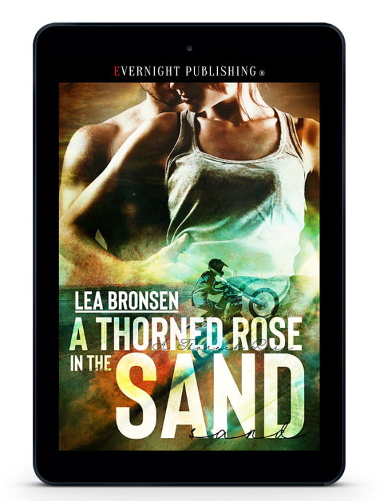 A Thorned Rose in the Sand-3D-eReader.png