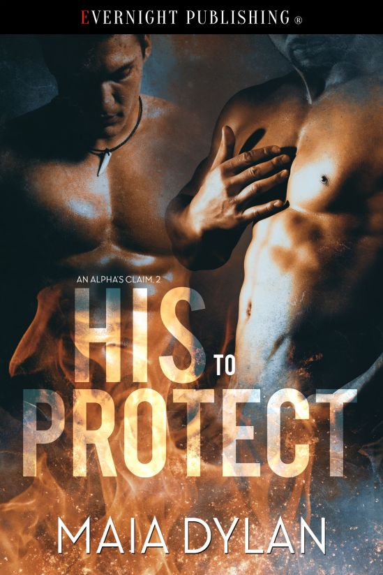 His to Protect - Cover.jpg