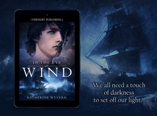 in the eye of the wind-3dereader tagline re