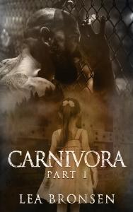 Carnivora part 1_ebook cover