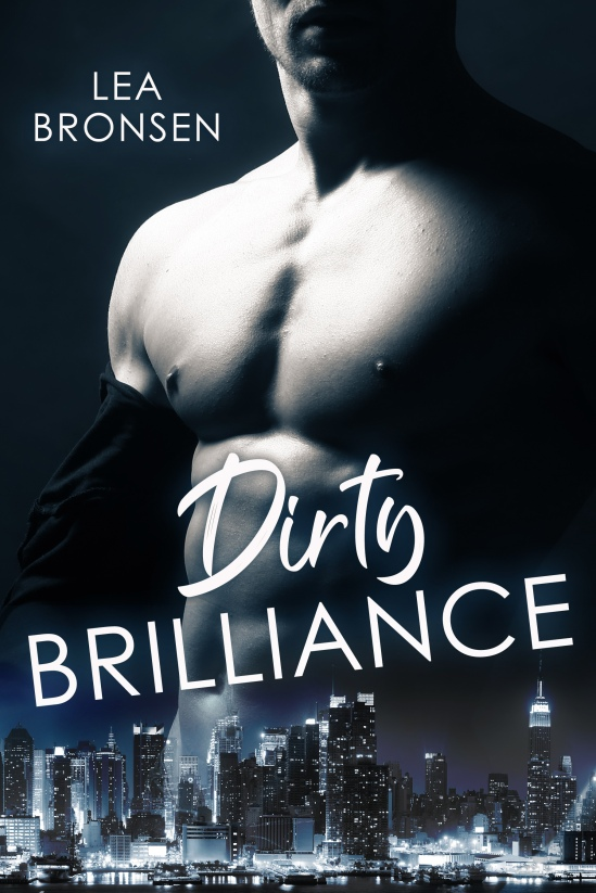 Dirty Brilliance_cover