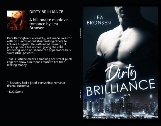 Dirty Brilliance_print preview