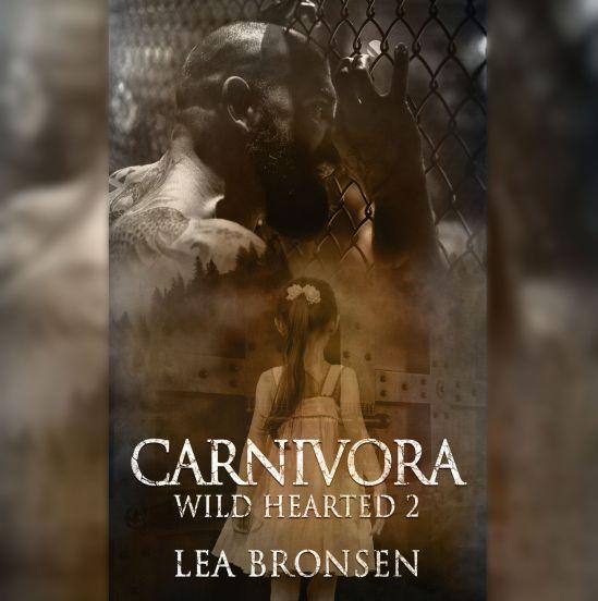 Carnivora trilogy_promo image