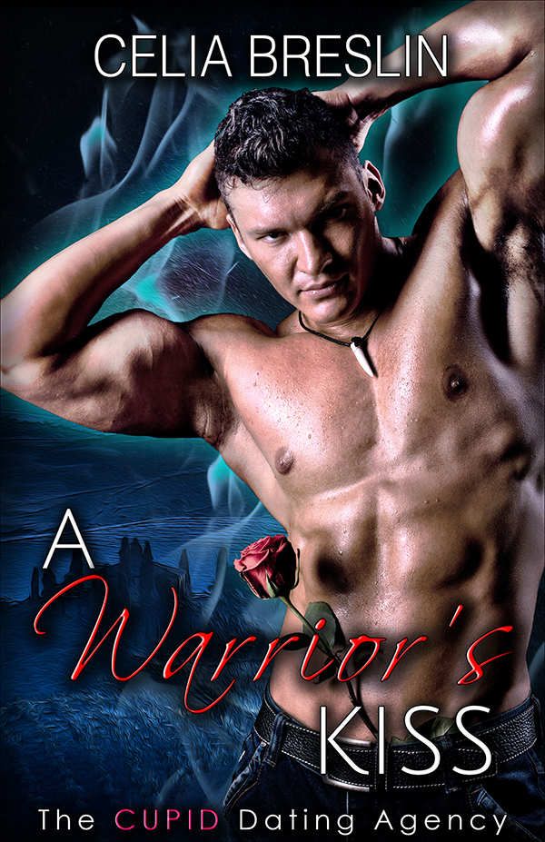 A Warrior's Kiss 600x900