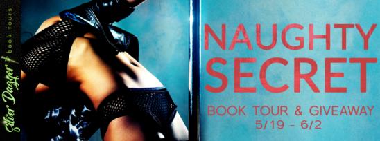 naughty secret banner